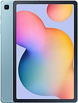 Galaxy Tab S6 Lite Battery Size
