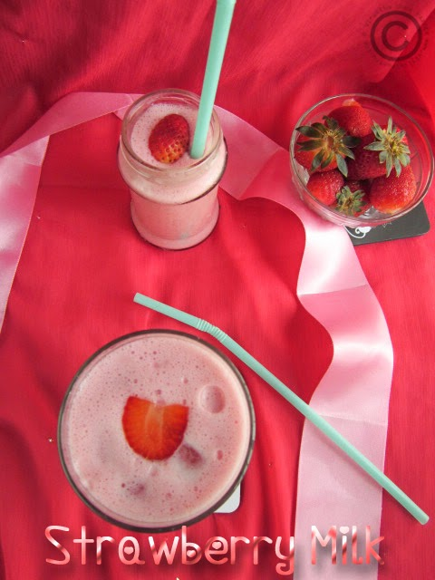 strawberry-recipes