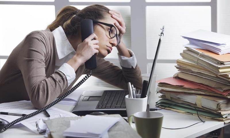 Sağlığınız için stresi kontrol altına alın!