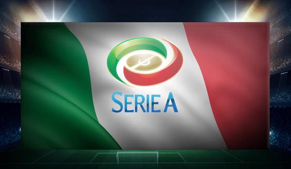 افضل 5 اهداف في الجوله 1 من الدوري الايطالي 2019 / 2020