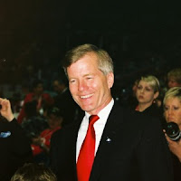 Bob McDonnell 2009 Republican convention RPV Virginia