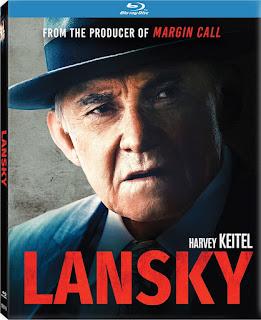 Lansky [BD25] *Subtitulada