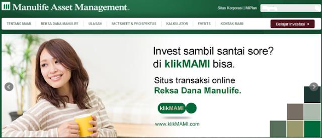 Keuntungan Investasi Reksa Dana Online