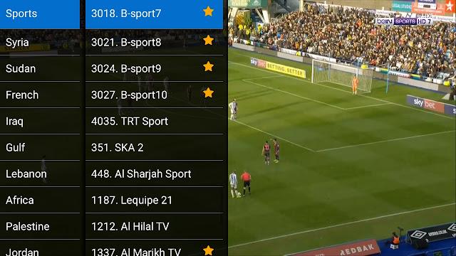 تحميل تطبيق MyTV_phone.apk لمشاهدة القنوات المشفرة بجودة عالية