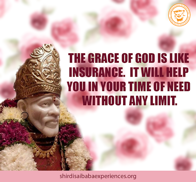 Shirdi Sai Baba Blessings - Experiences Part 2818