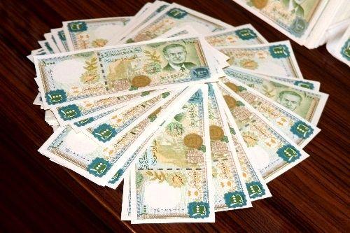 سعر صرف الليرة السورية والذهب اليوم الخميس 3/12/2020