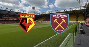 مشاهدة مباراة واتفورد ووست هام بث مباشر اليوم 24-8-2019 في الدوري الانجليزي