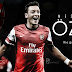 PES 2017 Özil Startscreen 2017/18 HD Design Picture