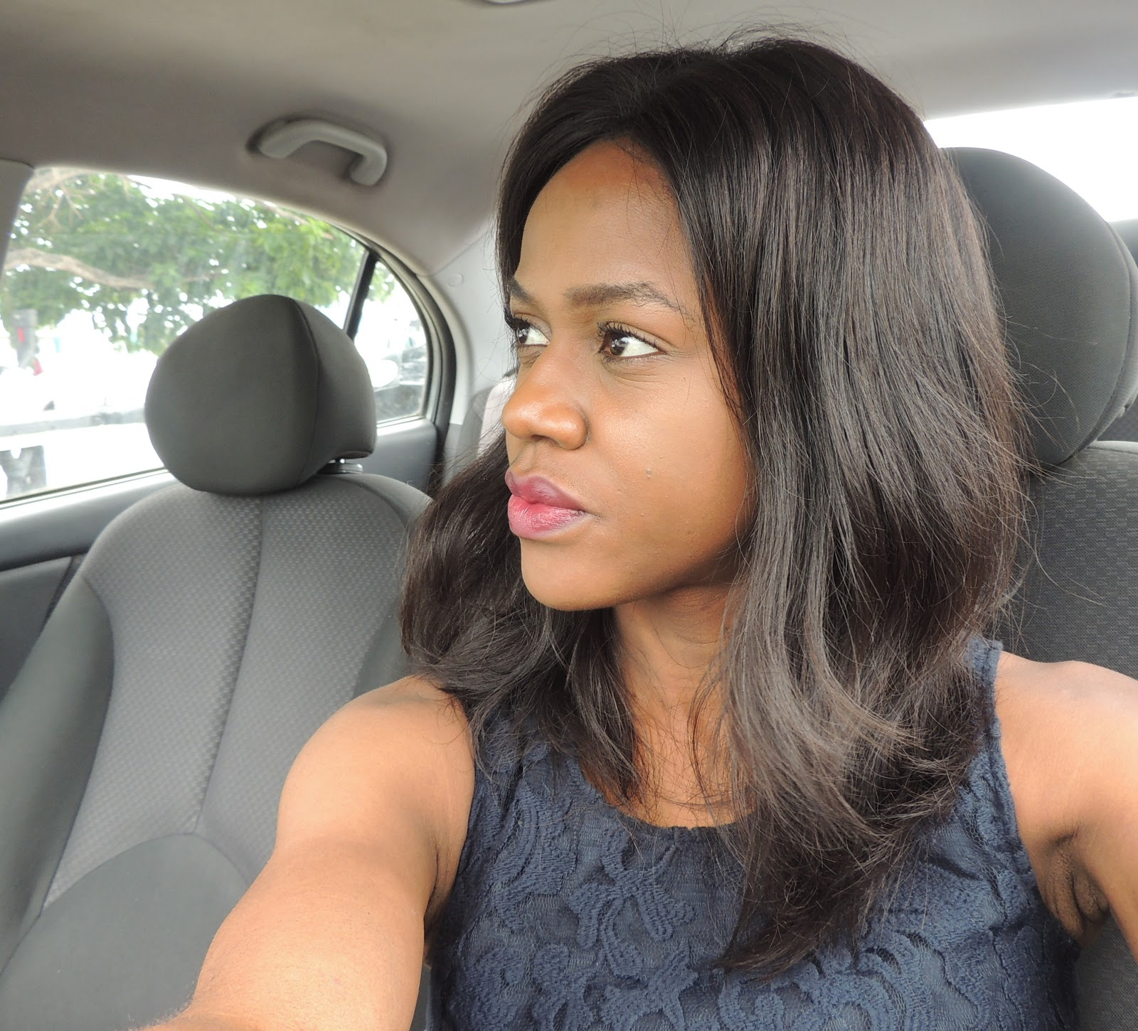 Review High Quality Human Hair By Nigerian Brand Mides Mane Ada