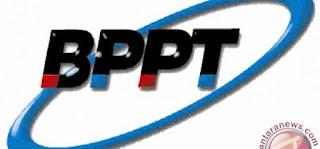 Badan Pengkajian dan Penerapan Teknologi (BPPT)