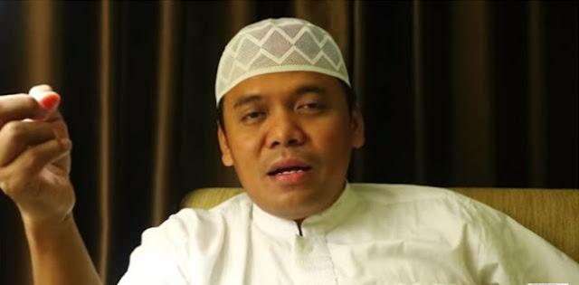 Gus Nur Ditangkap, GP Ansor: Makasih Polri