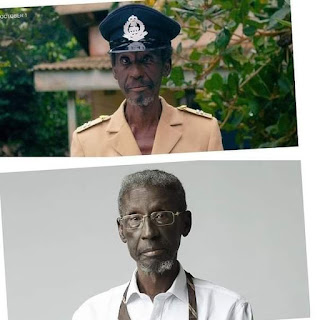 Veteran Nollywood actor Sadiq Daba dies after a long battle with leukemia and prostate cancer