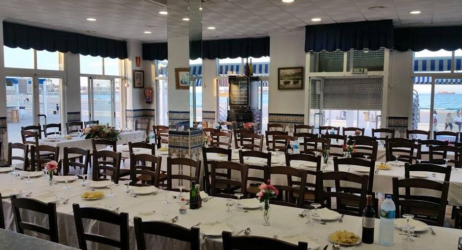 Restaurante el velero pinedo - Restaurante en pinedo ...