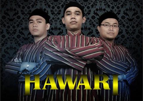Hawari - Akhir Usiaku MP3