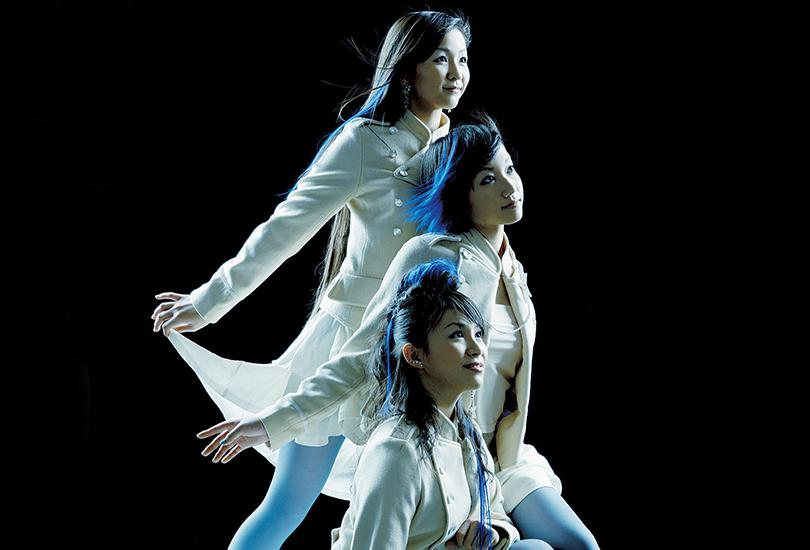 Album Review: Perfume - Complete Best | Random J Pop
