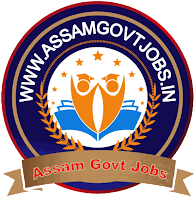 Latest Job News Assam