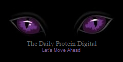 Daily Protein Digital