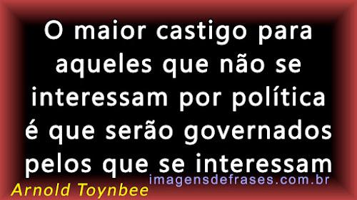 Frases sobre Governo e Politica