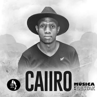 Caiiro – Hung up (Original Mix)