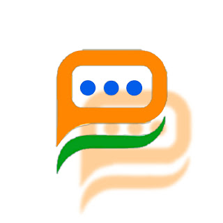 Sandesh apk shadow design logo png