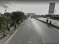 Cerita Saidah Dan Saenih Menjadi Mitos Melempar Receh Di Jembatan Sewo