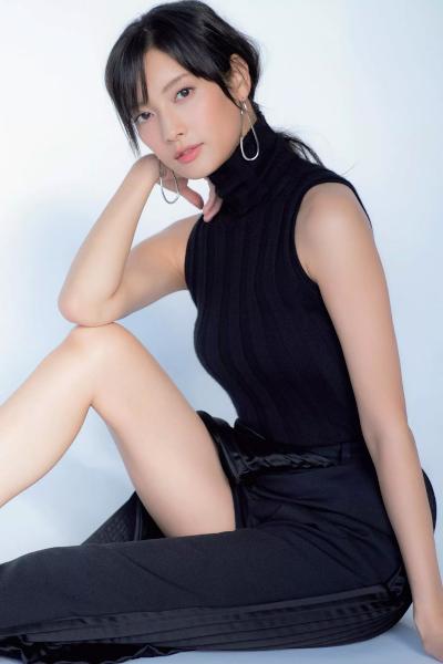 Nanao 菜々緒, FLASH 2019.10.22-29 (フラッシュ 2019年10月22-29日号)