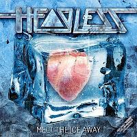 """Το βίντεο των Headless για το τραγούδι """"Frame"""" από το album """"Melt the Ice Away"""""""