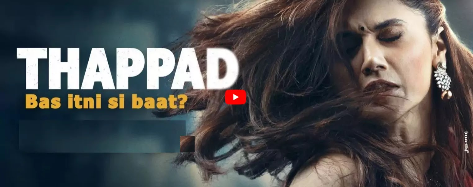 Thappad Movie HD Download