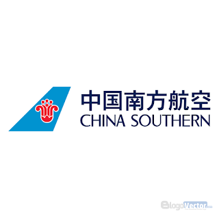 China Southern Airlines Logo vector (.cdr)