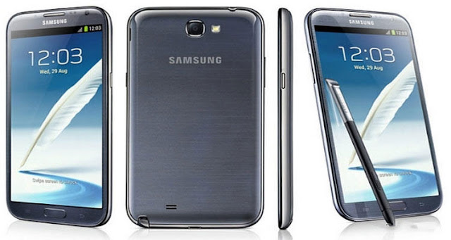 Rom full files Samsung Galaxy Note II (SM-N7100)