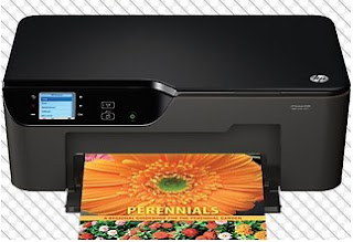 Download Printer Driver HP Deskjet 3520