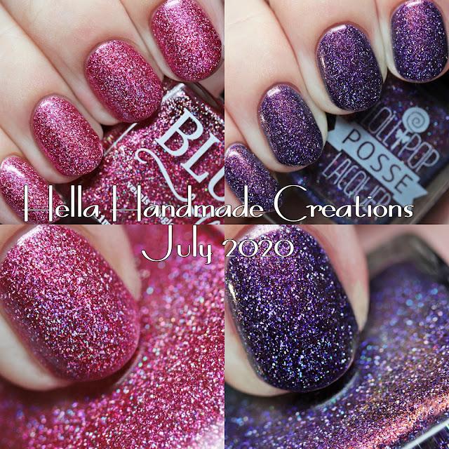 Hella Handmade Creations July 2020