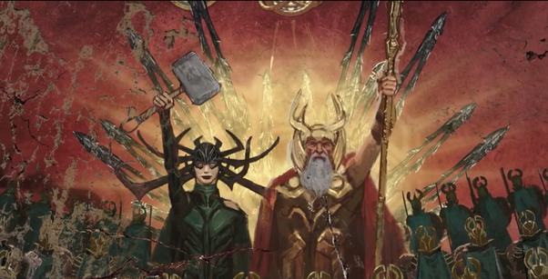 Odin force