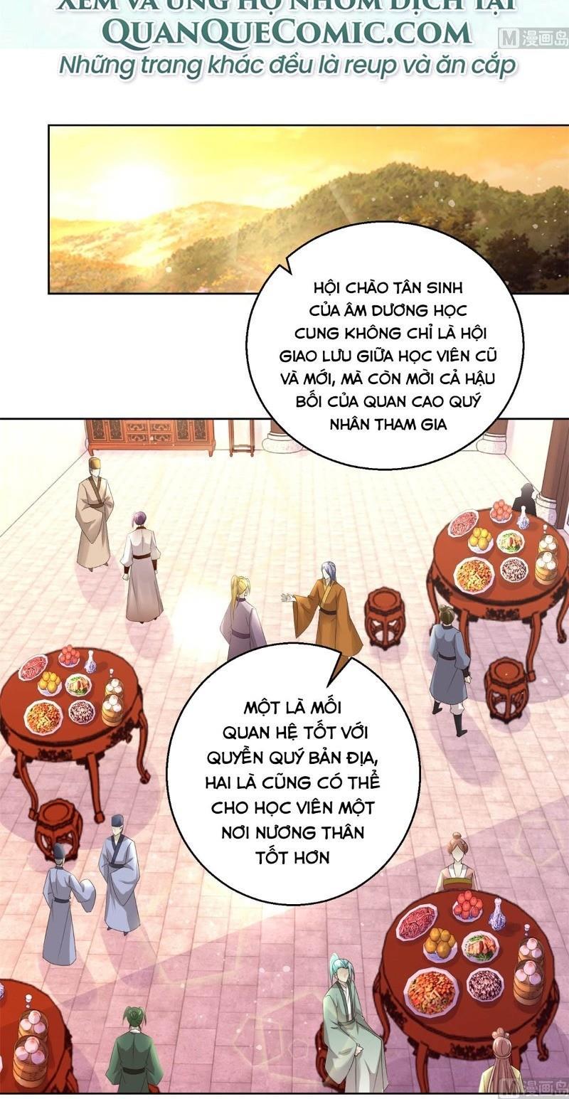 Cửu Dương Đế Tôn chap 165 - Trang 6