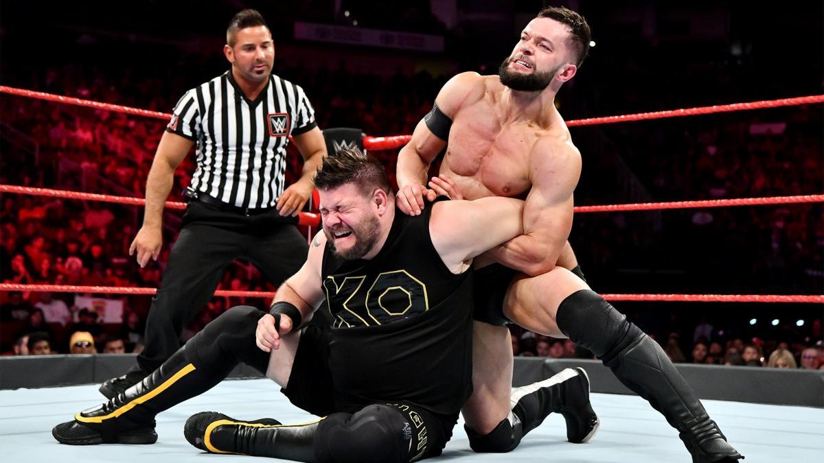 Finn Balor não descarta uma possível dupla com Kevin Owens no WWE SmackDown