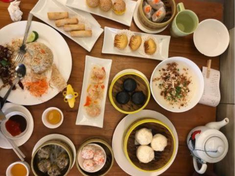 5 Restoran Cina terbaik di Putrajaya / Cyberjaya