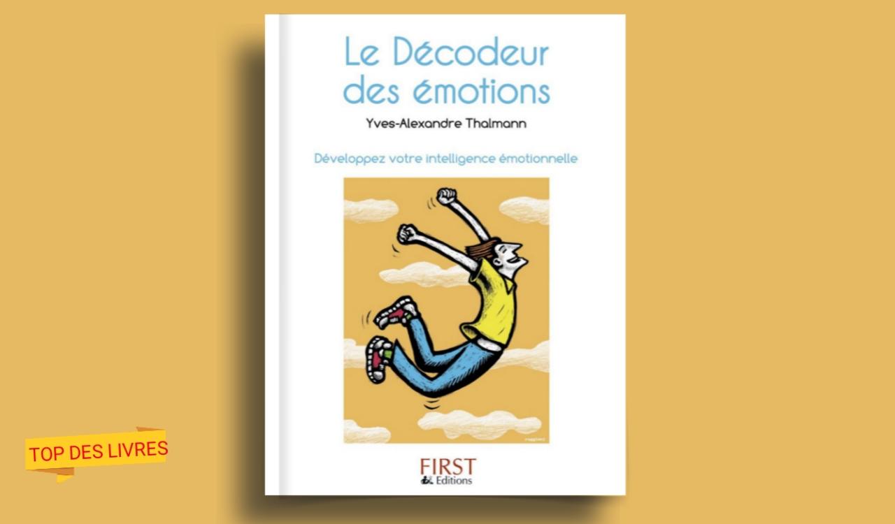 Télécharger : Le décodeur des émotions en pdf