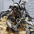 What's On Your Table: Converted Anacharis Scoria