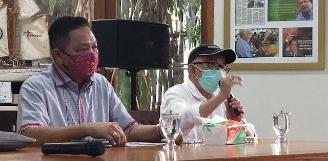 Siap Debat Dengan LBP, Pihak Rizal Ramli Tetapkan 24 Juni