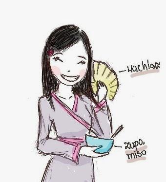 ~2 Za co kocham Japonię?