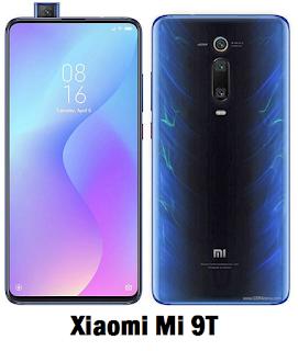 Xiaomi Mi 9T / Redmi K20 Pro
