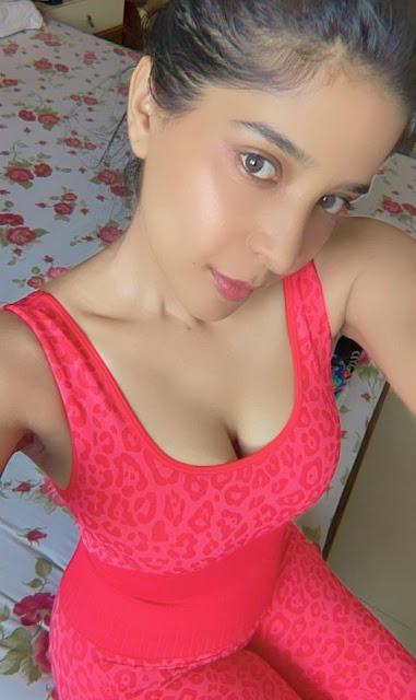 Actress Sakshi Agarwal Recent Sexy Hot Photos Navel Queens