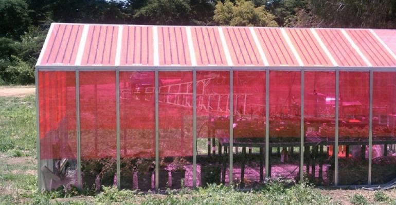 Researchers At Uc Santa Cruz Moving Toward Self Sustaining