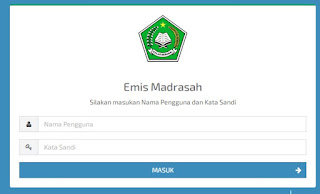 EMIS Madrasah 2020