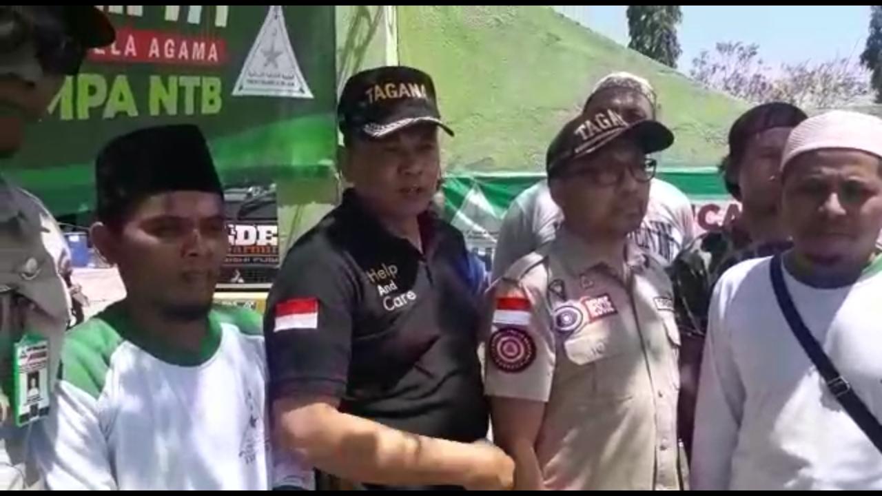Keterangan Mengejutkan Pemerintah Soal Pemurtadan di Lombok