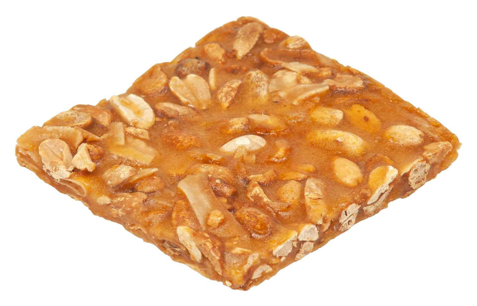 Baguio City pasalubong peanut brittle
