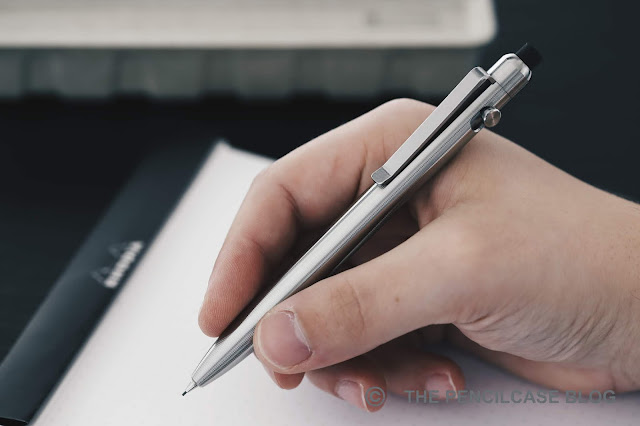 Review: Tactile Turn Pencil