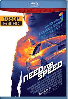 Need for Speed [2014] [1080p BRrip] [Latino-Inglés] [GoogleDrive] chapelHD
