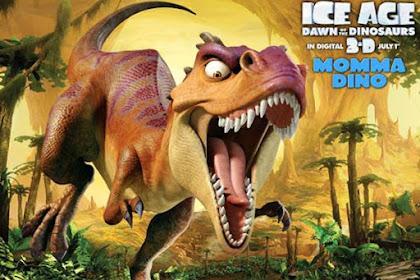 20 Film Animasi Dinosaurus Terbaik untuk Ditonton Anak-anak