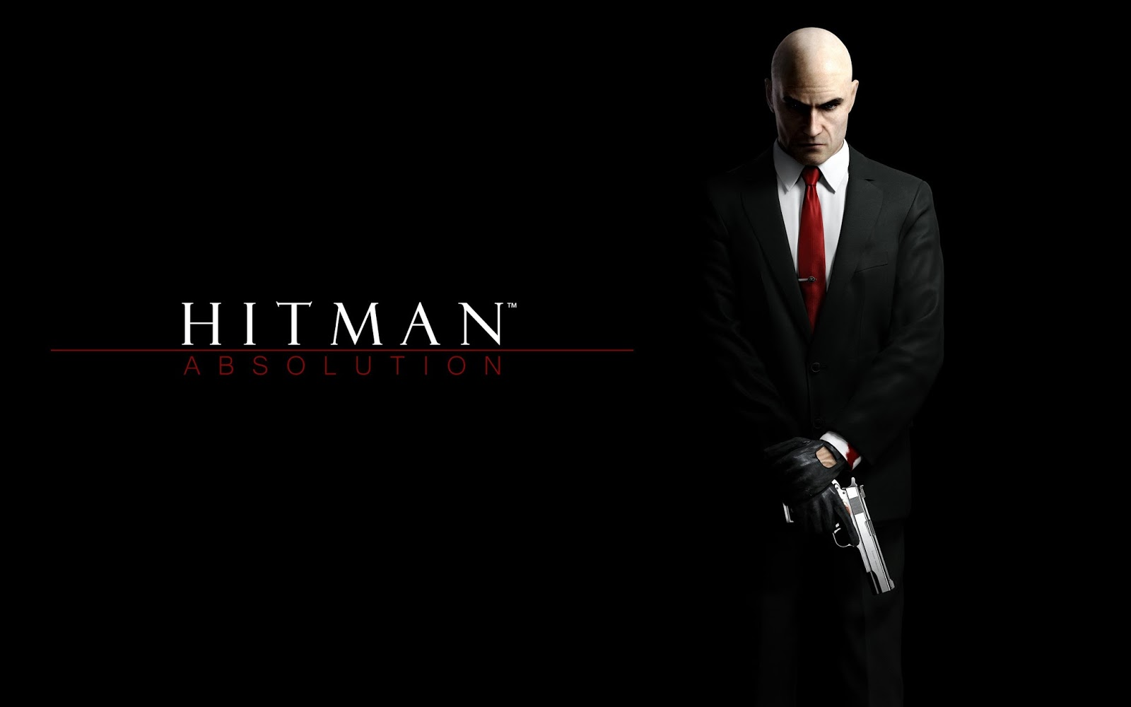 Bristolian Gamer Hitman Absolution Review This Time It S Personal
